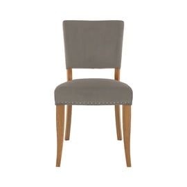 Home4you Kingswood Chair Golden Brown