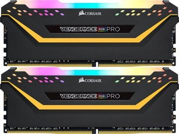 Operatīvā atmiņa (RAM) Corsair Vengeance RGB Pro TUF CMW32GX4M2E3200C16-TUF DDR4 32 GB
