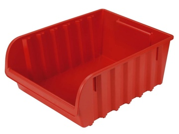 Curver Profi 6 Container 44x18x31.5cm Red