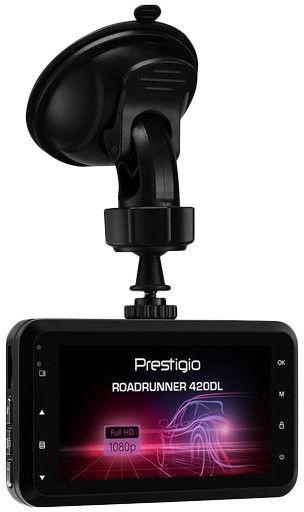 Vaizdo registratorius Prestigio Roadrunner 420DL