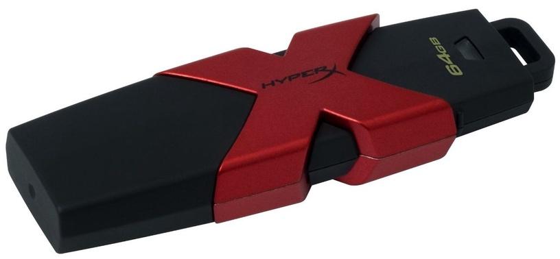 Kingston 64GB HyperX Savage USB 3.1