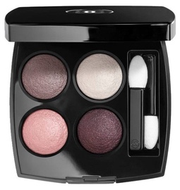 Chanel Les 4 Ombres Eye Shadow 2g 202