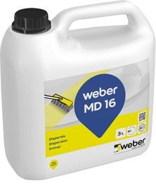 Grunts koncentrāts Weber vetonit md16 3l
