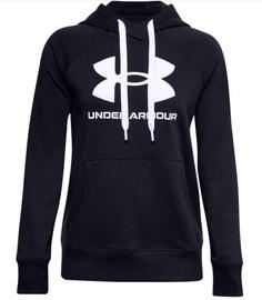 Džemperi Under Armour, melna, XL