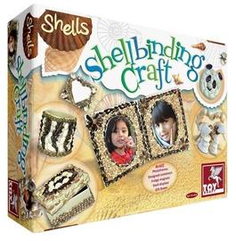 Toy Kraft Shellbinding Craft 39509