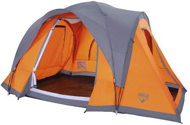 Palapinė Bestway Pavillo CampBase x6 Orange 68016