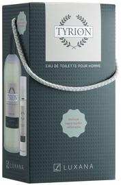Набор для мужчин Luxana Tyrion 1000 ml EDT + 50 ml EDT