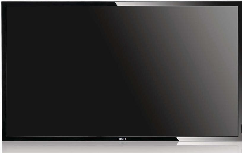 Monitorius Philips BDL5530QL