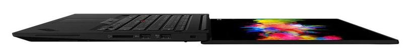 Lenovo ThinkPad P1 Gen 2 Black 20QT000MPB PL