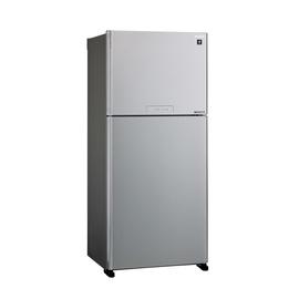 Šaldytuvas Sharp SJXG690MSL