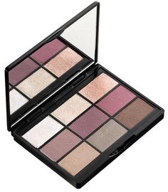 Acu ēnas Gosh 9 Shades Shadow Collection 01 To Enjoy in New York, 12 g