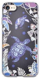 Devia Turtle Back Case For Apple iPhone 7/8 Colorful