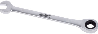 Kreator Open Ratchet Spanner 10mm