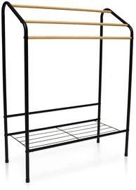 Homede Zeln Coat Rack Black