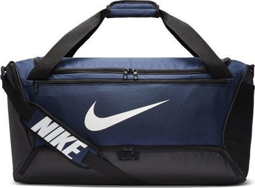 Nike Brasilia Duffel 9.0 Medium BA5955 410 Blue