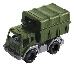 Žaislinė mašina - karinis sunkvežimis Convoy
