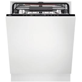Iebūvējamā trauku mazgājamā mašīna AEG FSE63717P