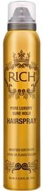 Rich Pure Luxury Sure Hold Hair Spray 200ml