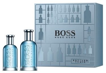 Hugo Boss Bottled Tonic 100ml EDT + 30ml EDT