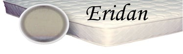 Matracis SPS+ Eridan Child, 100x200x5 cm