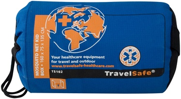 TravelSafe Box Model Kid Mosquito Net