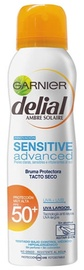 Garnier Delial Sensitive Advanced Spray SPF50+ 200 ml