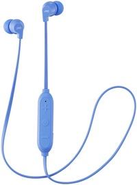 JVC HA-FX21BT Mint Blue