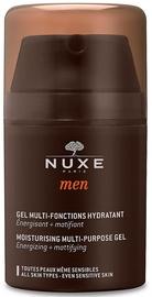 Näokreem Nuxe Men, 50 ml