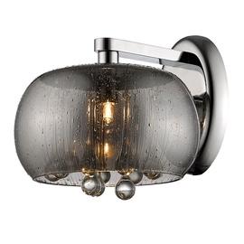 Sienas lampa Futura W0076-01D 1x53W G9 +1L