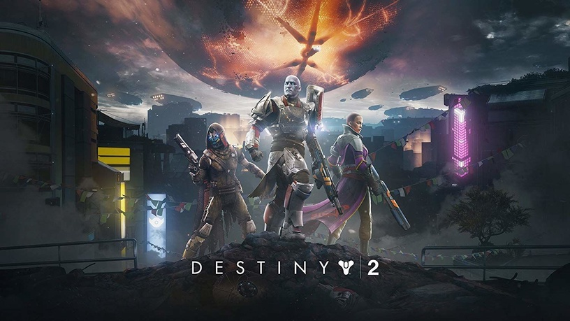 Destiny 2: Forsaken Legendary Collection Xbox One