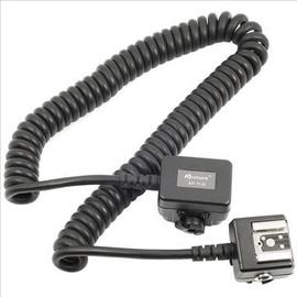 Aputure AP-TLN Nikon TTL Synchro Cable
