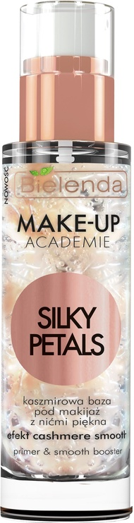 Bielenda Make Up Academie Silky Petals Primer & Booster 30g