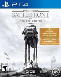 Star Wars: Battlefront EA Ultimate Edition PS4