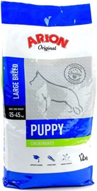 Arion Original Puppy Large Chicken & Rice 12kg