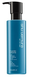 Plaukų kondicionierius Shu Uemura Muroto Volume Pure Lightness Conditioner, 250 ml