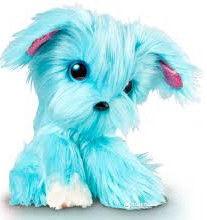 Scruff-a-Luvs WA Blue 635SLA01