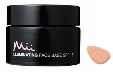 Mii Illuminating Face Base SPF15 25ml 03