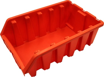 Patrol Ergobox 4 Red