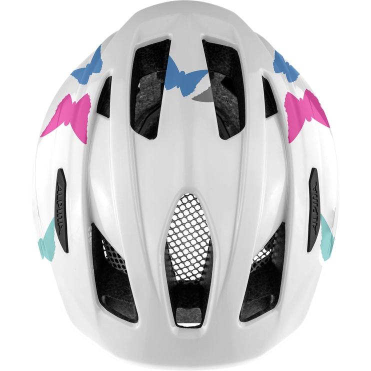 Шлем Alpina Pico, многоцветный, 500 - 550 мм