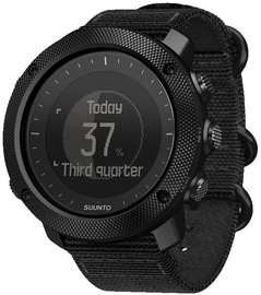 Suunto Traverse Alpha Stealth Black