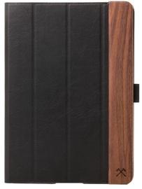 Woodcessories EcoFlip Case For Apple iPad 9.7 2017 Black