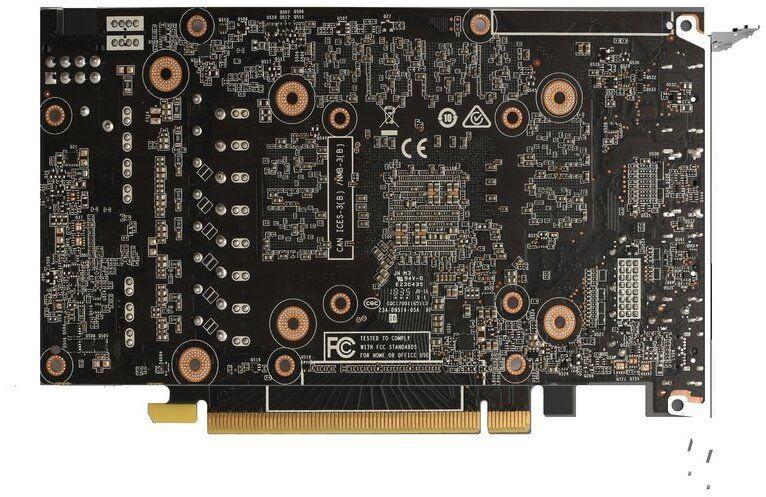Zotac Gaming GeForce GTX 1660 Super Twin Fan 6GB GDDR6 PCIE ZT-T16620F-10L
