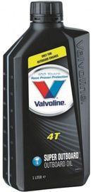 Valvoline Super Outboard 4T 10w30 Engine Oil 1L