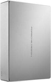 LaCie Porsche Design Mobile Drive 4TB USB-C STFE4000401