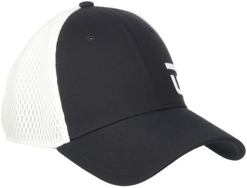 Under Armour Cap Train Spacer Mesh 1305446-001 Black L/XL