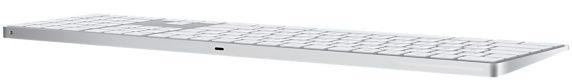 Клавиатура Apple Magic Keyboard With Numeric Keypad International English