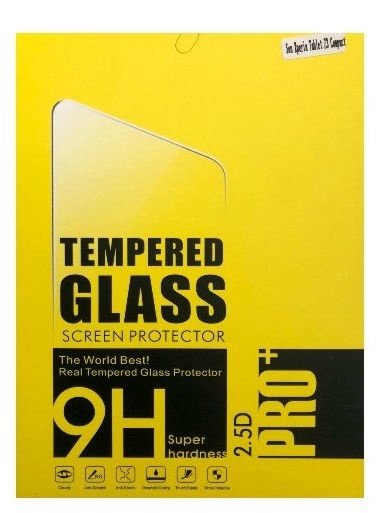 Mocco Tempered Glass Premium Screen Protector For Lenovo Tab 3 A8-50F LTE 8""