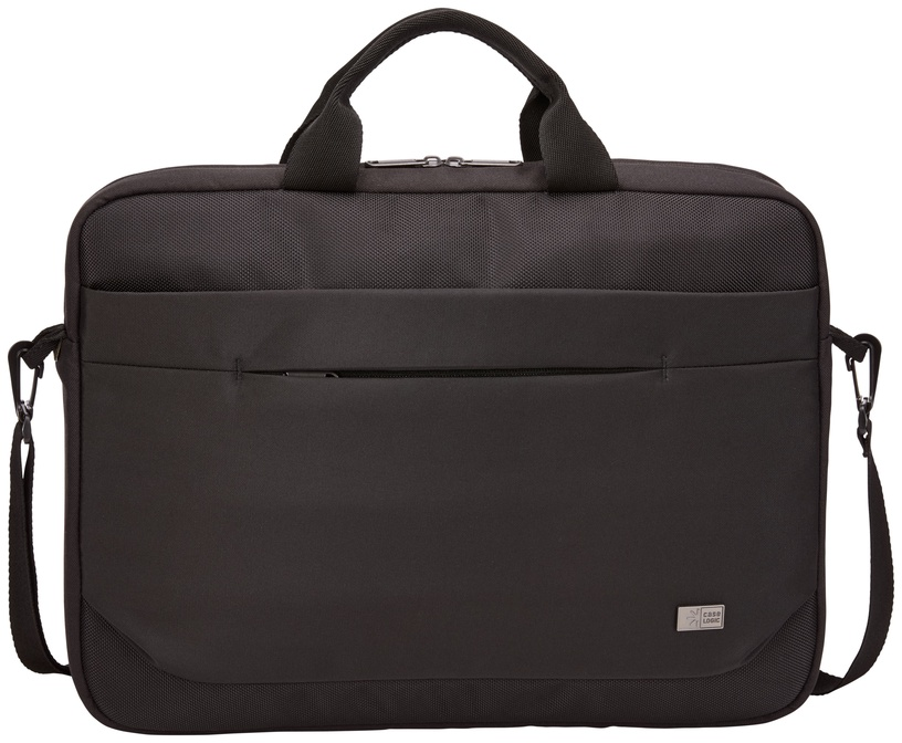 "Case Logic Value 15.6"" Laptop Bag Black 3203988"