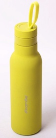 Kamille Vacuum Flask 475ml Green KM2020