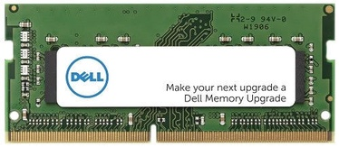 Dell 8GB 3200MHz DDR4 SO-DIMM AA937595
